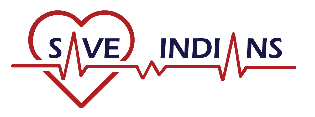 Save Indians
